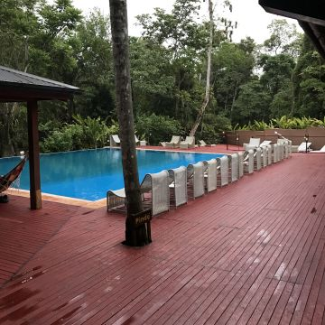 Hotel La Cantera Lodge de Selva Iguazu