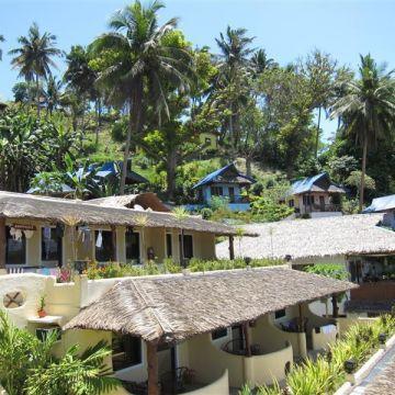 Hotel Oriental Sabang Hill Resort