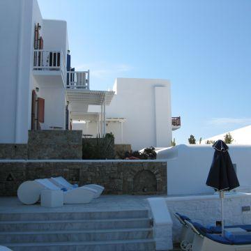 Hotel Petasos Beach