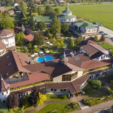 Wellnesshotel Seeschlößchen - Privat-SPA & Naturresort