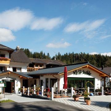 Landhotel Kleblmühle