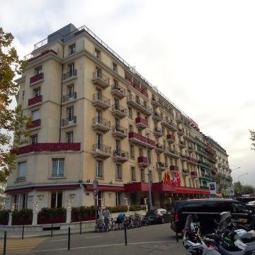 Hotel Le Richemond