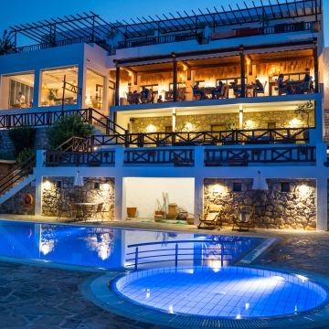 Hotel The Aegean Village