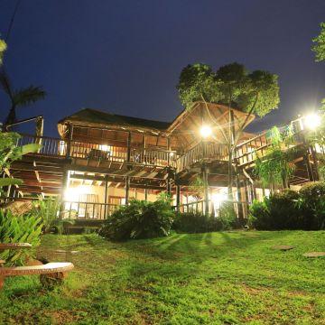 Hotel Ndiza Lodge