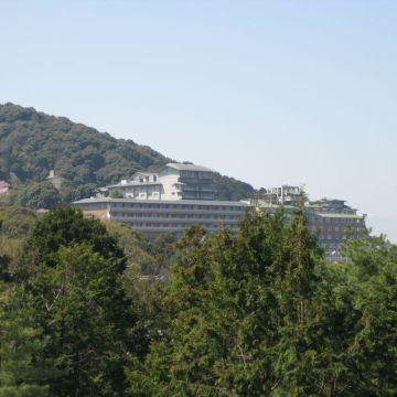 Hotel The Westin Miyako Kyoto