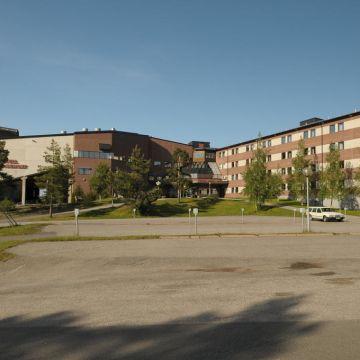 Hotel Södra Berget