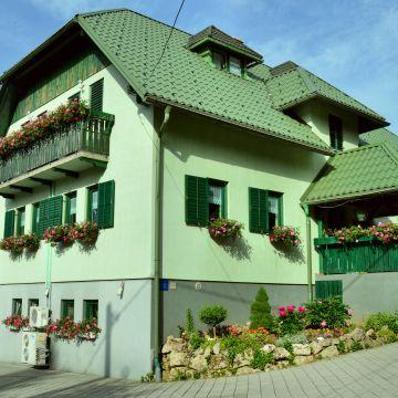 Pension Villa Lika