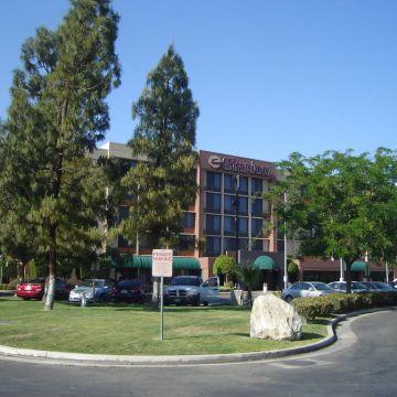 Hotel Clarion Inn Bakersfield