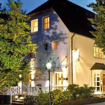 Hotel Inselfriede