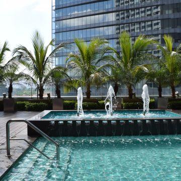 DoubleTree Hotel by Hilton Kuala Lumpur