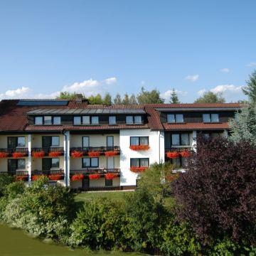 Hotel Dreisonnenberg