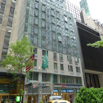 Hotel The Jewel Facing Rockefeller Center