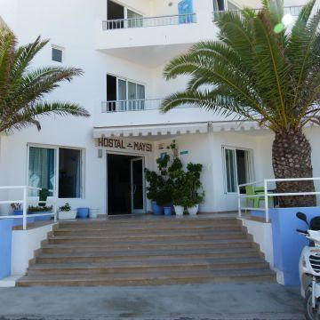 Hostel Maysi