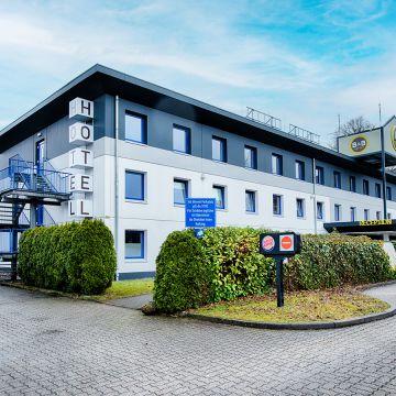 ibis budget Hotel Bielefeld City Ost