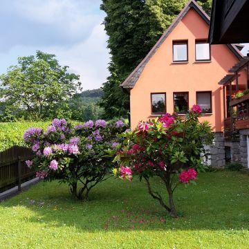 Ferienhaus Am Muselweg