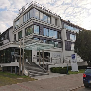 West Baltic Health & Spa