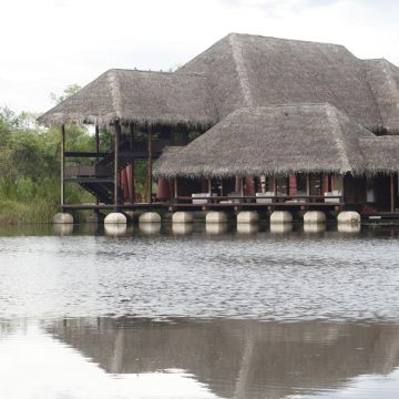 Hotel Jetwing Vil Uyana