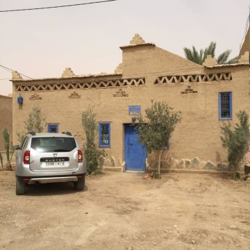 Guesthouse Chez Youssef