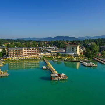 Hotel & Spa Sonne am Klopeiner See