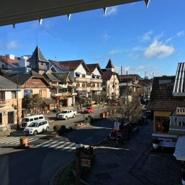 Hotel Modevie Gramado