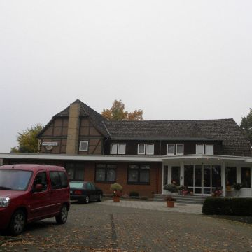 Hotel Schaperkrug