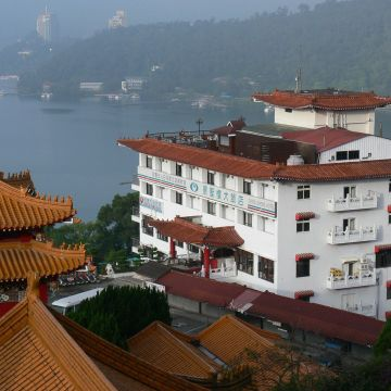 Ching Sheng Hotel Sun Moon Lake