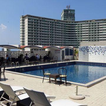 Hotel NH Capri La Habana