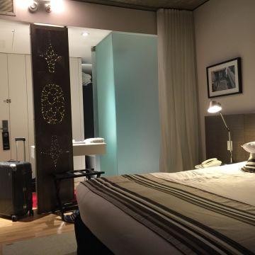 Anselmo Buenos Aires, a Curio Collection Hotel by Hilton