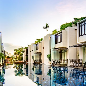 Hotel Let's Sea Hua Hin Al Fresco Resort