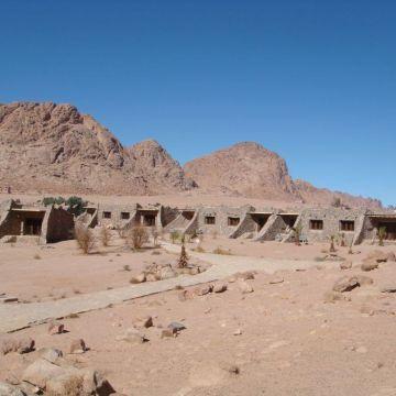 Hotel Wadi El-Raha