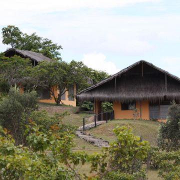 Hotel Arekuna Camp