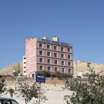 Hotel Petra Moon