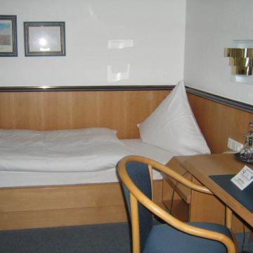 Hotel Hennedamm