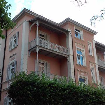Hotel Palmina
