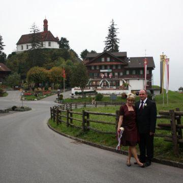 Paxmontana Gasthaus