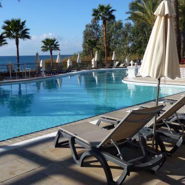 Hotel Marriott Playa Andaluza