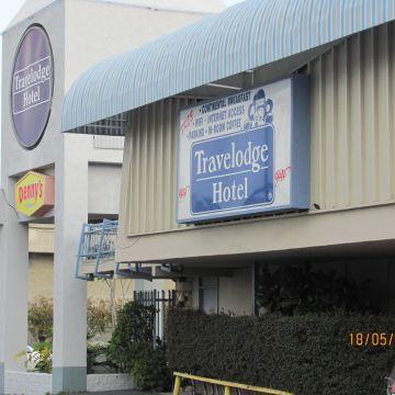 Travelodge Hotel at LAX Airport