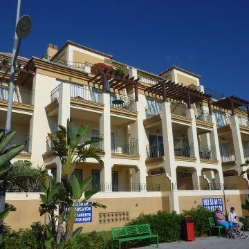 Apartment Euromar Playa