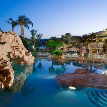 Hotel Dan Eilat
