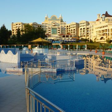 Duni Royal Holiday Village