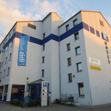 ibis budget Hotel München City Süd