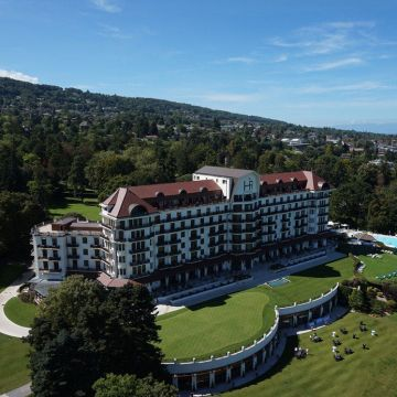 Evian Resort - Hotel Royal