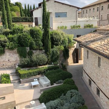 Hotel Nun Assisi Relais & Spa Museum
