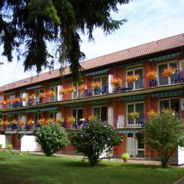 Hotel Eden am Park