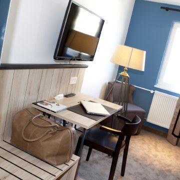 Hotel Dock1