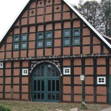 Landhaus Lastrup