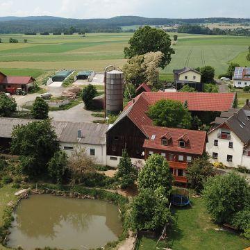 Ferienhof Eichenseher