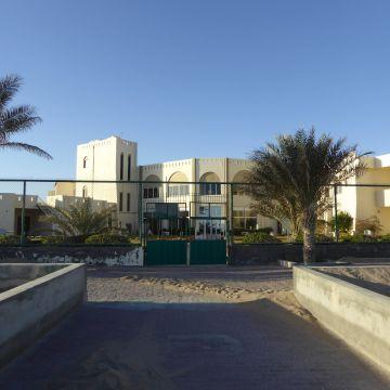 Sur Beach Hotel