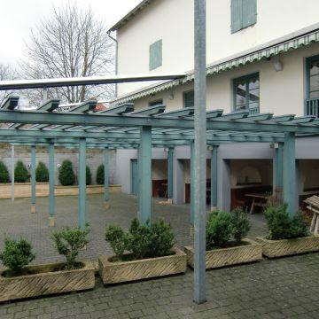 Hotel Staffelsteiner Hof