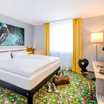 ibis Styles Hotel Kaufbeuren Allgäu